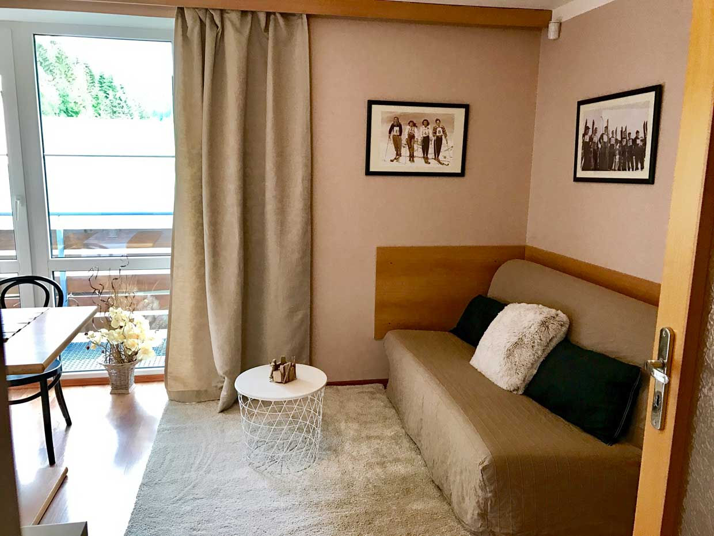 apartmán 8